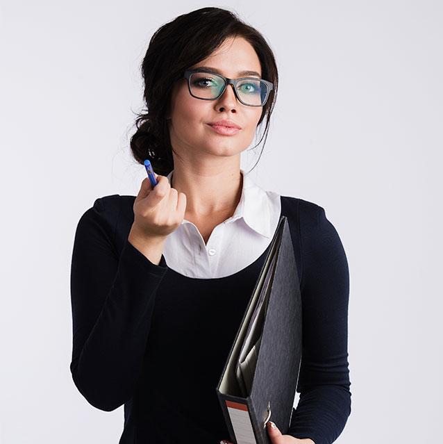 računovodkinja
